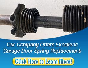 Broken Spring Repair - Garage Door Repair Pelham, NY